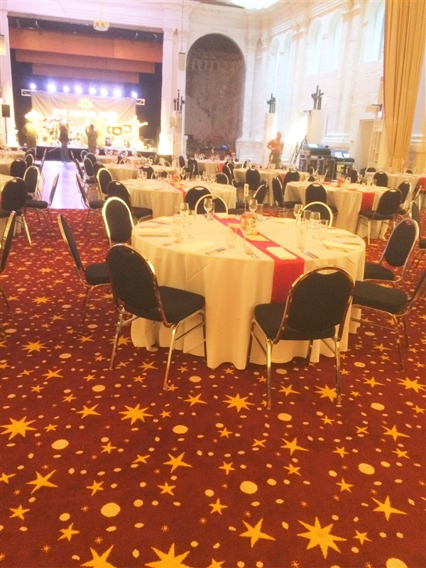 Venue Hire Catering For St Kilda Town Hall